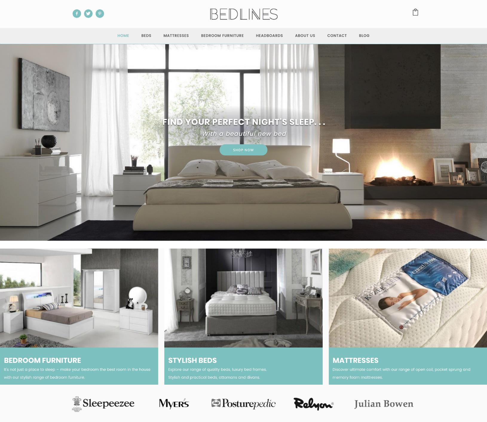 Bedlines
