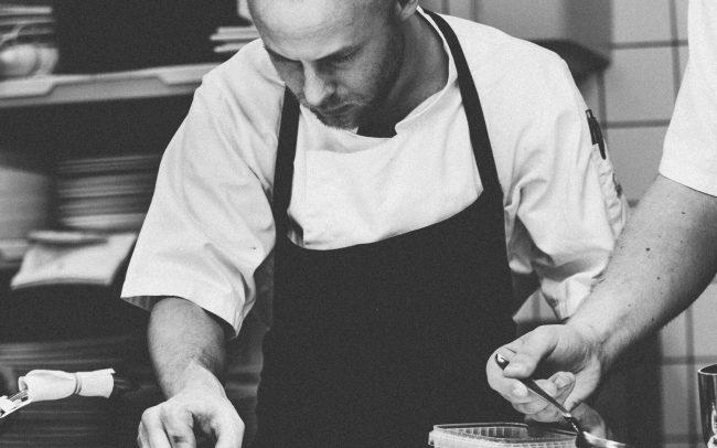 Chefing Crisis