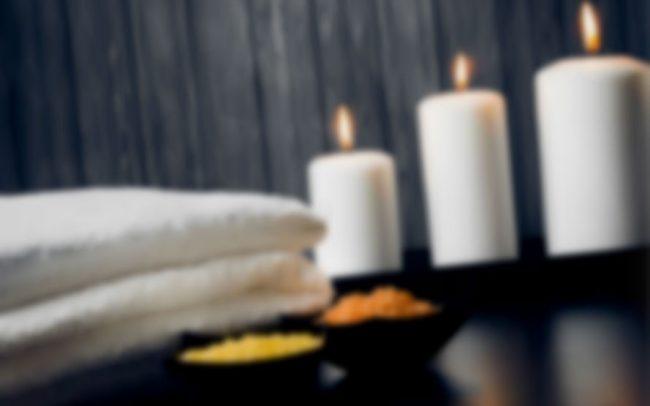 Professional Mobile Massage Website