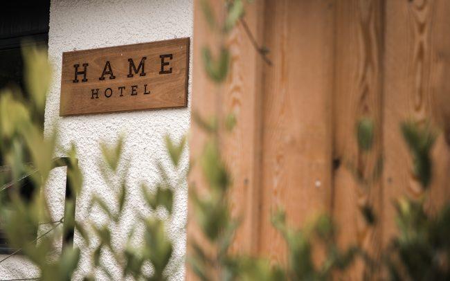 Hame Hotel